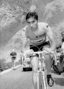 Eddie Merckx, il più grande dominatore mai visto al Giro