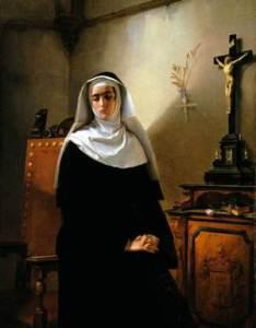La monaca di Monza, personaggio ispirato a una storia vera