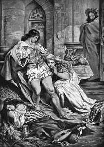 La morta di Leonora ne Il trovatore
