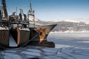 La Norvegia deve buona parte della sua ricchezza alle estrazioni petrolifere