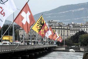La Svizzera è da sempre la terra delle banche e del lusso