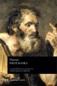 Protagora è protagonista di un celebre paradosso