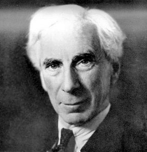 Bertrand Russell elaborò vari paradossi famosi e divertenti