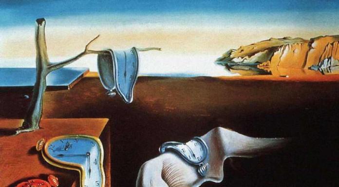La persistenza della memoria, la più famosa tra le opere di Salvador Dalí e più in generale tra i quadri surrealisti