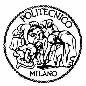 Il simbolo del Politecnico di Milano, dotato di una delle facoltà di architettura più complete