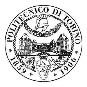 Il simbolo del Politecnico di Torino, forse il più prestigioso in Italia