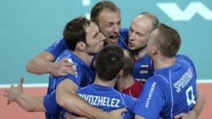 La Russia è la vera favorita per la vittoria del Campionato del Mondo