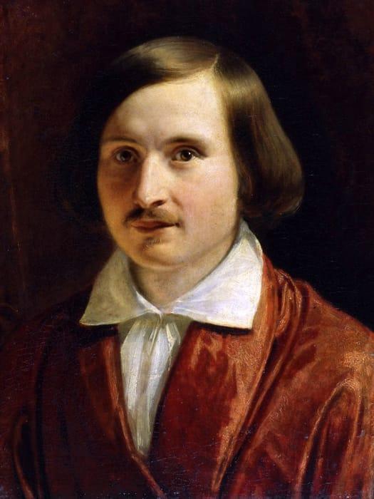 Nikolaj Gogol', precursore dei grandi scrittori russi dell'Ottocento