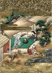 La storia della principessa Kaguya