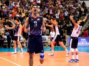 Gli Stati Uniti sperano di diventare gli outsider del torneo