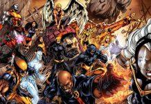 Guida a cinque grandi personaggi degli X-Men