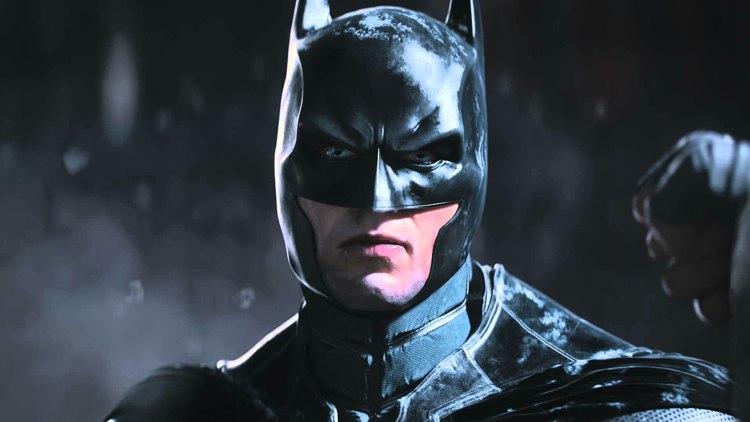 È Batman il supereroe più sexy del fumetto americano