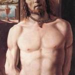 Cristo alla colonna di Bramante