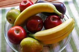 Una sana alimentazione si basa su prodotti naturali
