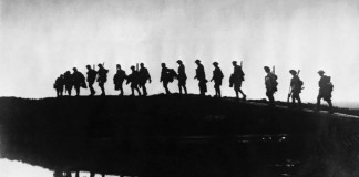 Cinque straordinari romanzi di guerra