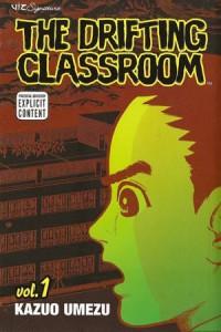 The Drifting Classroom è uno dei classici nel campo dei manga dell'orrore