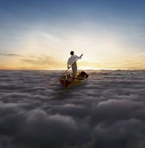 La copertina di The Endless River, il nuovo album dei Pink Floyd