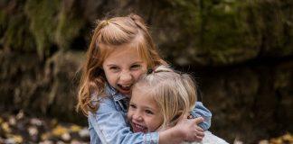 Cinque famose filastrocche per bambini
