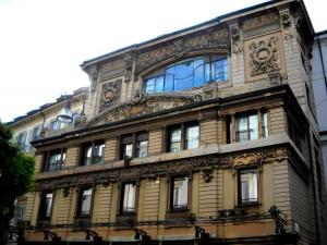 L'Accademia dei Filodrammatici di Milano