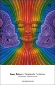 Edizione che raggruppa vari romanzi della Fondazione di Asimov