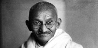 Cinque memorabili citazioni di Gandhi