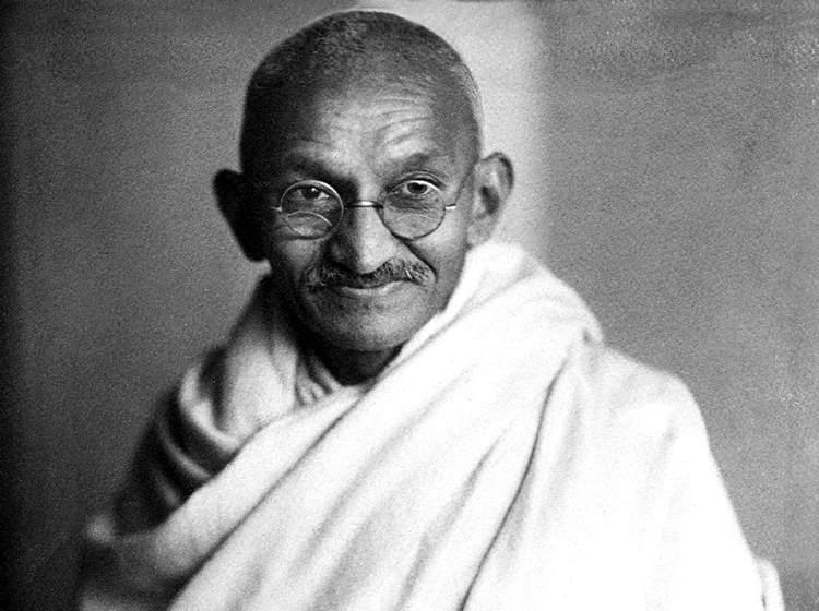 Cinque Memorabili Citazioni Del Mahatma Gandhi In Italiano E