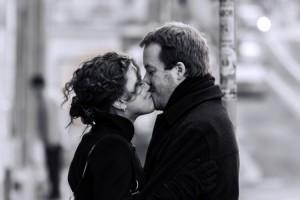 L'amore rende tutto più facile (foto di Jan Fidler via Flickr)