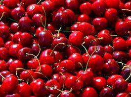 Le ciliegie: le loro proprietà e calorie