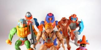 I Masters, i Dominatori dell'Universo