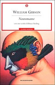 Neuromante, di William Gibson
