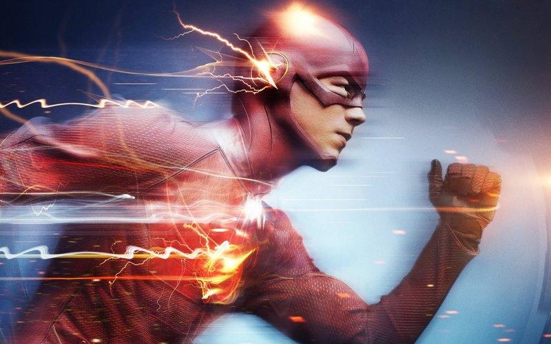 The Flash è una delle nuove serie tv americane più attese della stagione 2014/2015