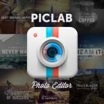L'icona di PicLab