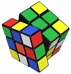 Il cubo di Rubik, il più rappresentativo tra i giocattoli degli anni '80