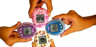 Il Tamagotchi, vero giocattolo-simbolo degli anni '90