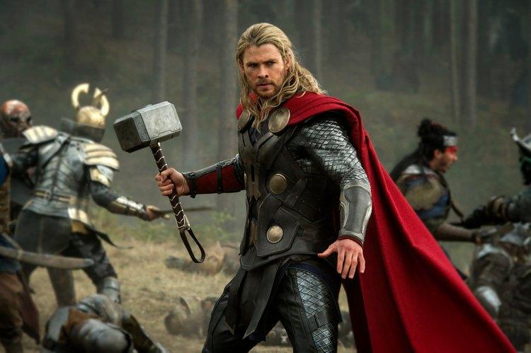 Il Thor cinematografico