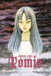 Tomie, capolavoro di Junji Ito