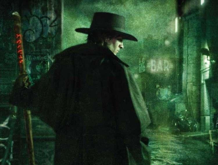 Le migliori saghe di libri urban fantasy