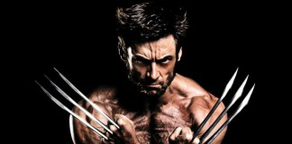 Wolverine interpretato da Hugh Jackman