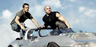 Cinque tra le migliori auto di Fast and Furious