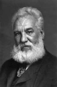 Alexander Graham Bell, inventore