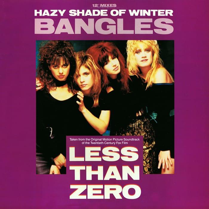 Hazy Shade of Winter delle Bangles