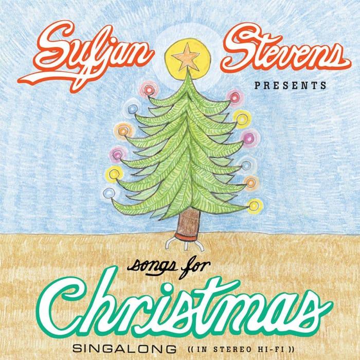 Songs for Christmas di Sufjan Stevens