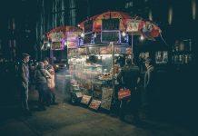 I migliori cibi da street food a New York