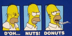 La dialettica hegeliana secondo Homer Simpson