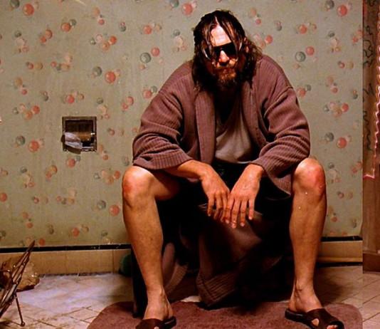 Il grande Lebowski, in assoluto uno dei più divertenti film che parlano di droga