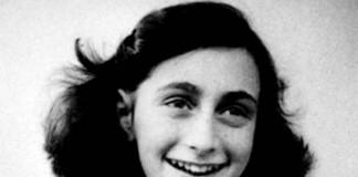 Anna Frank, autrice del celebre diario