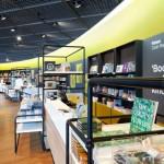 Lo shop del van Gogh Museum