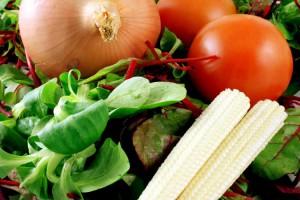 Gli ingredienti di una buona insalata