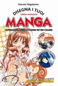 Il secondo volume della serie Disegna i tuoi manga
