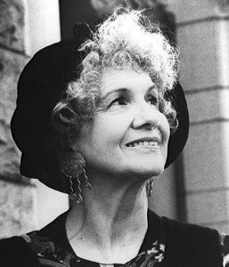 Alice Munro, vincitrice del Nobel per la letteratura